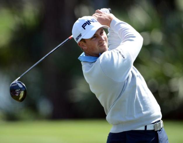 On a day where most players were falling back, Michael Thompson separated himself from the crowd with a final round 69 to capture the Honda Classic