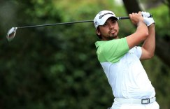 Jason Day looked to be in control, until Bogeys on 16 and 17 ended his chances