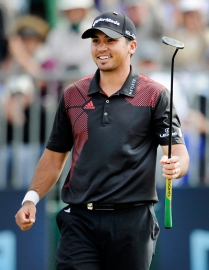 With incredible potential, Jason Day will continue to perform in the Major Championships