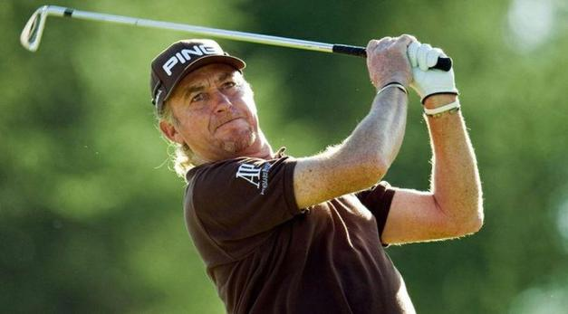 Miguel Angel Jimenez is no spring chicken, but what can he do to cope with the aches and pains