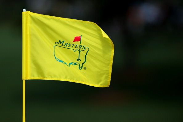 The 2014 Masters Tournament is just days away