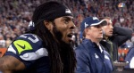 Richard Sherman was shocked when he heard Bryce had won back-to-back tournaments